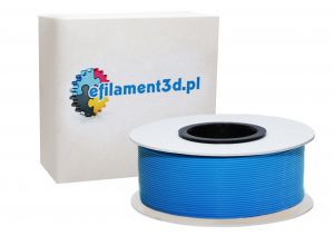 Filament ABS 1,75 mm BLUE SKY  1 kg