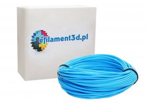 Filament PLA 1,75 mm BLUE SKY 100 g