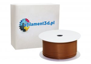 Filament PLA 1,75 mm NEW GOLD 200 g
