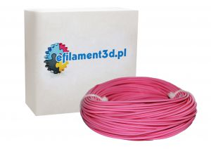 Filament PLA 1,75 mm SWEET PINK 100 g